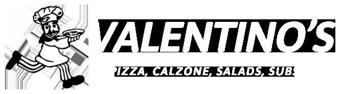 Valentino's Take & Bake Pizza